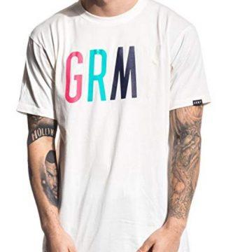 camisetas grimey