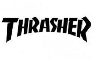 ropa thrasher