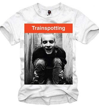 camiseta trainspotting